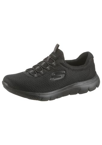 Skechers Slip - On Sneaker »Summits« kaufen