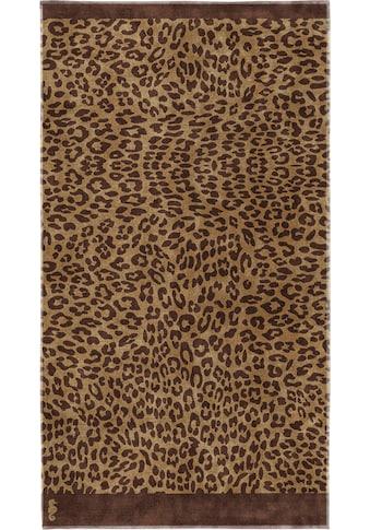 "Strandtuch ""Jaguar"", Seahorse kaufen"