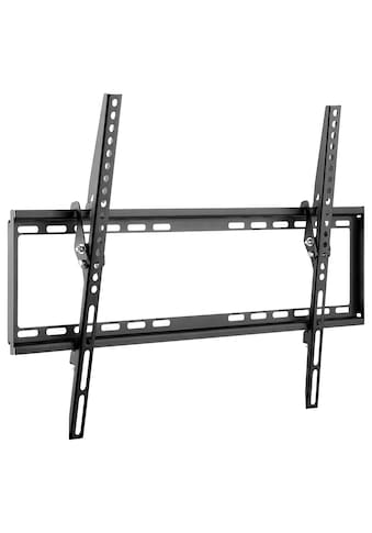 Goobay TV-Wandhalterung »Basic TILT L für TV und Monitor von 37-70 Zoll, S«,... kaufen