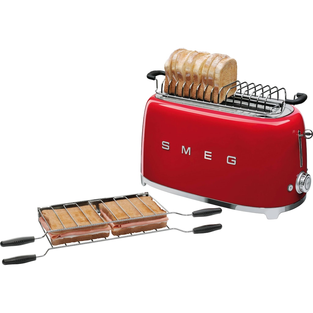 Smeg Sandwich-Zange »TSSR02«