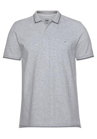 Lee® Poloshirt kaufen