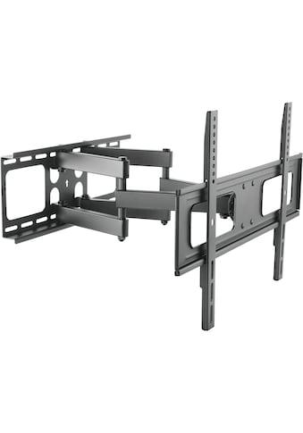 Schwaiger TV Wandhalterung neigbar, schwenkbar und drehbar »für Displays mit 94 - 218cm (37 - 86Zoll)« kaufen