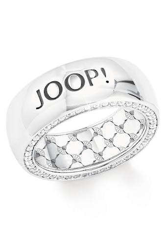 Joop! Silberring »2027659, 2027660, 2027661, 2027662« kaufen