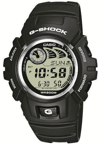 CASIO G-SHOCK Chronograph »Power Zone, G-2900F-8VER« kaufen
