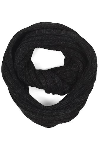 Solid Loop »Russel«, Schal aus Grobstrick kaufen