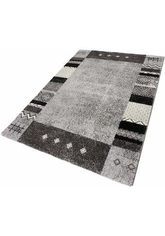 Festival Teppich »Loftline K20421«, rechteckig, 20 mm Höhe, Wohnzimmer kaufen