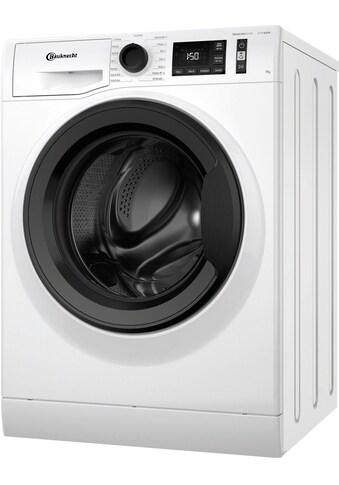 BAUKNECHT Waschmaschine »WM Elite 711 C«, WM Elite 711 C, 7 kg, 1400 U/min kaufen
