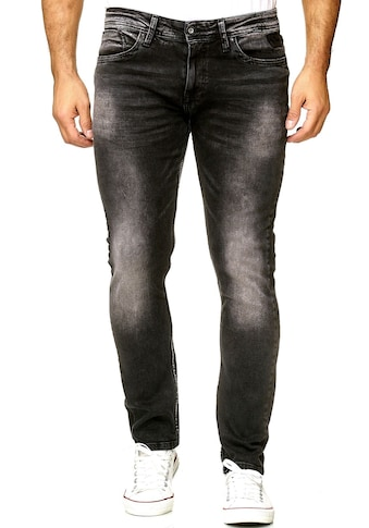 Rusty Neal Jeans im klassischen Regular-Fit kaufen