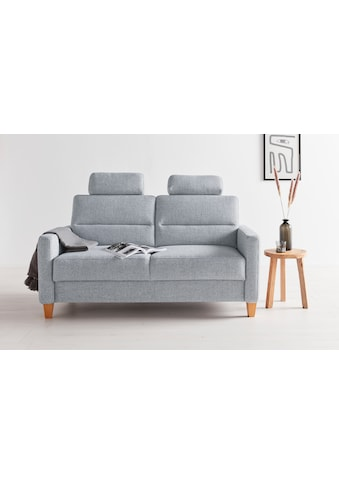 OTTO products 2,5-Sitzer »Adella«, Stoffe aus recyceltem Polyester, passend zur... kaufen