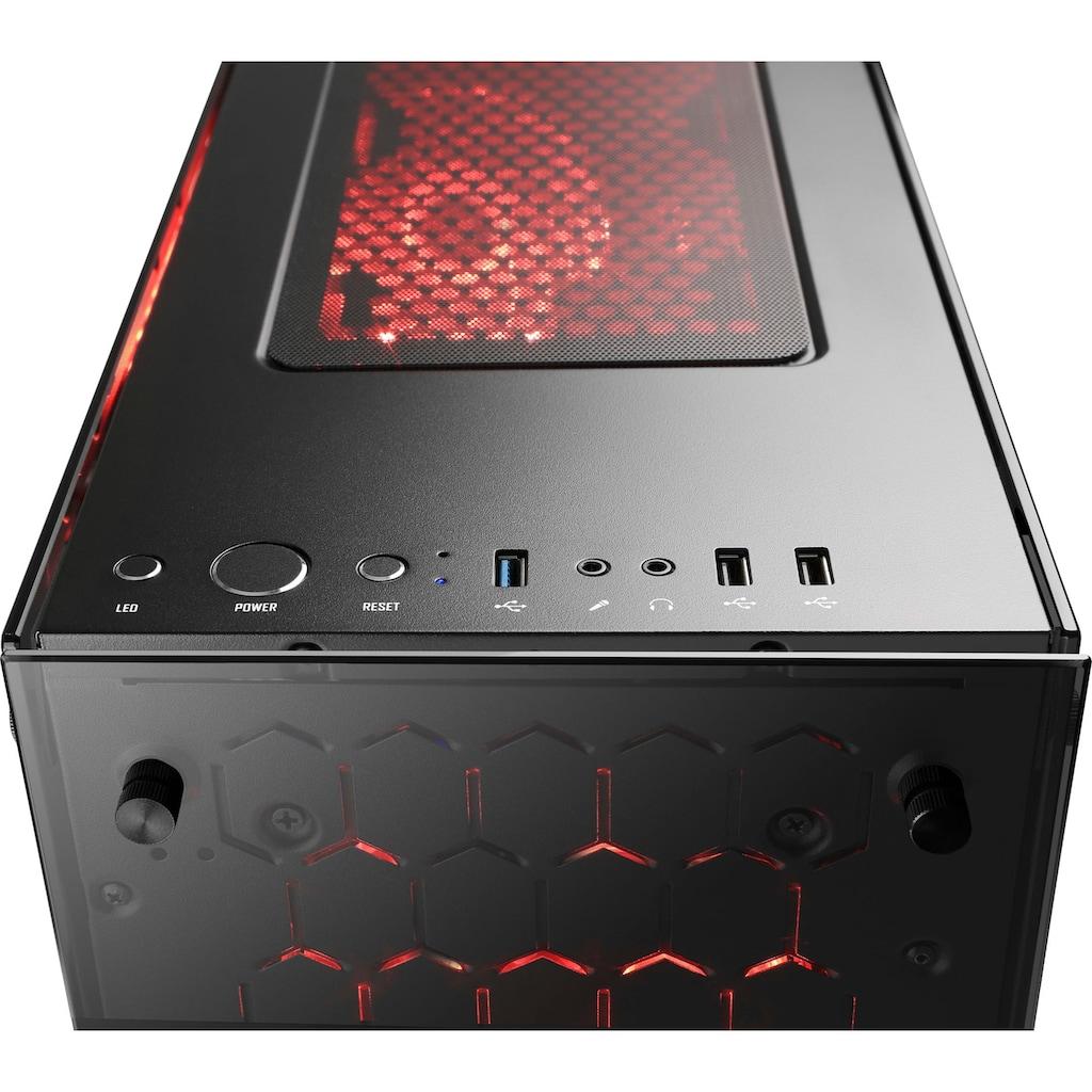 CSL PC-Komplettsystem »HydroX T8714 Wasserkühlung«