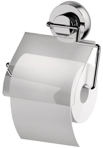 Ridder Toilettenpapierhalter, mit Saugvorrichtung kaufen