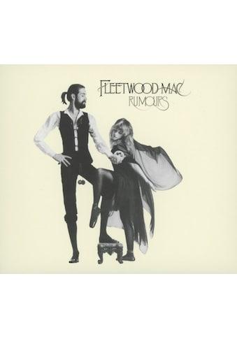 Musik-CD »Rumours / Fleetwood Mac« kaufen