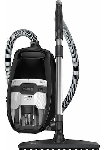 Miele Bodenstaubsauger »Blizzard CX1 Comfort PowerLine - SKMF3«, beutellos kaufen