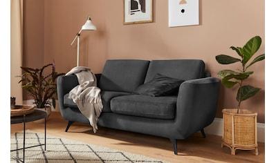 Mr. Couch 2-Sitzer »River«, 5 Jahre Hersteller-Garantie auf Kaltschaumpolsterung,... kaufen