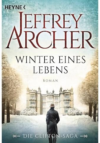 Buch Winter eines Lebens / Jeffrey Archer; Martin Ruf kaufen