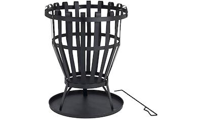TEPRO Feuerkorb »Williston«, ØxH: 45x57 cm kaufen