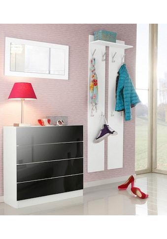 borchardt Möbel Garderoben - Set »Vaasa 3« (Set, 3 - tlg) kaufen