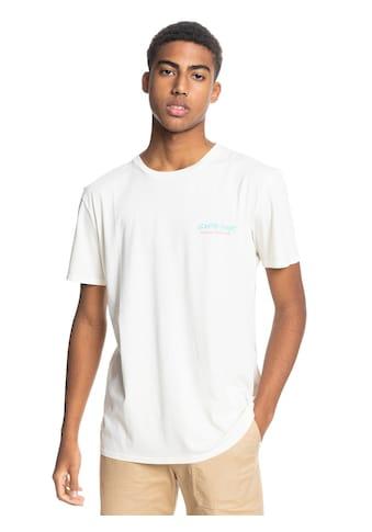 Quiksilver T-Shirt »Smooth Sailin« kaufen