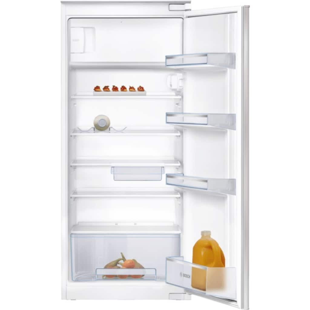 BOSCH Einbaukühlschrank »KIL24NSF0«, 2