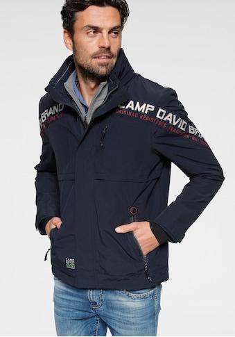 CAMP DAVID Outdoorjacke kaufen