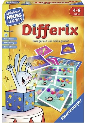 """Ravensburger Spiel, """"Differix"""" kaufen"""