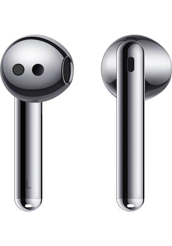 Huawei In-Ear-Kopfhörer »FreeBuds 4«, A2DP Bluetooth-AVRCP Bluetooth-HFP,... kaufen