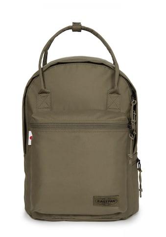 Eastpak Laptoprucksack »SHOP'R, Streamed Streamed Khaki«, enthält recyceltes Material... kaufen