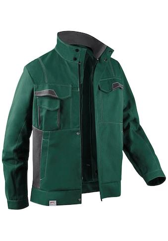 Kübler Arbeitsjacke »Image Dress New Design«, mit 7 Taschen kaufen