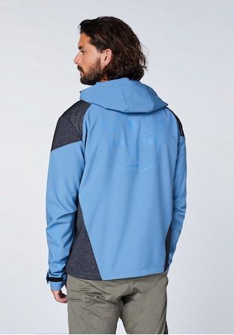 Chiemsee Outdoorjacke »Jacke für Herren« kaufen