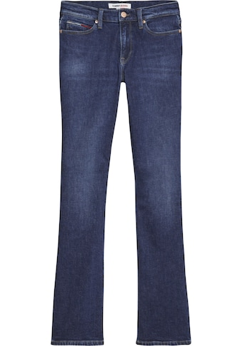 TOMMY JEANS Bootcut - Jeans »MADDIE MR BOOTCUT EVMBCF« kaufen