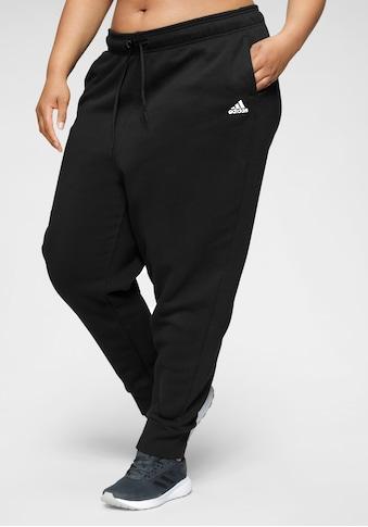 adidas Performance Jogginghose »WOMEN BATCH OF SPORT FLEECE PANT« kaufen