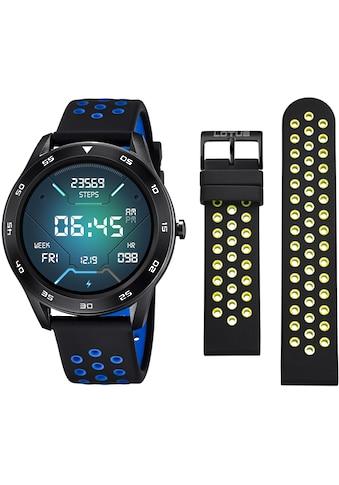 Lotus Smartwatch »Smartime, 50013/3«,  kaufen