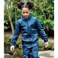 Regatta Regenjacke »Kinder Pro Stormbreak Wasserfeste Jacke«