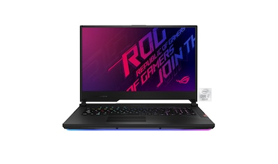 Asus ROG Strix SCAR 17 G732LXS - HG018T Notebook (43,94 cm / 17,3 Zoll, Intel,Core i9, 0 GB HDD, 1000 GB SSD) kaufen