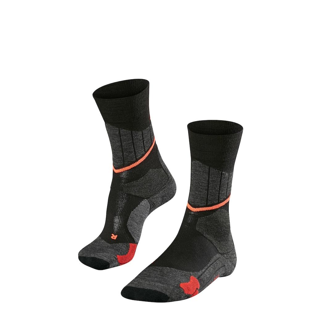 FALKE Skisocken »SC1«, (1 Paar), für Langlauf/Inline-Skating