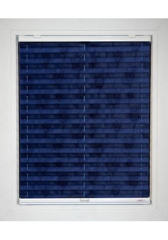 sunlines Plissee nach Maß »Blue Line«, Lichtschutz, energiesparend, mit Bohren,... kaufen