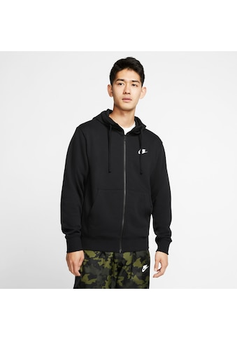 Nike Sportswear Kapuzensweatjacke »Men's Full-Zip French Terry Hoodie« kaufen