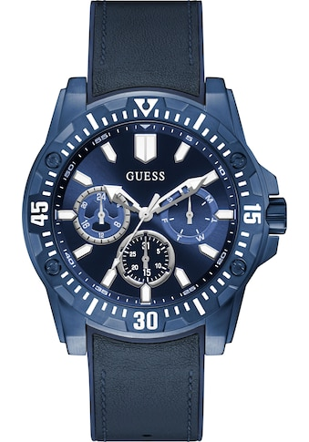 Guess Multifunktionsuhr »GUARDIAN, GW0054G2« kaufen