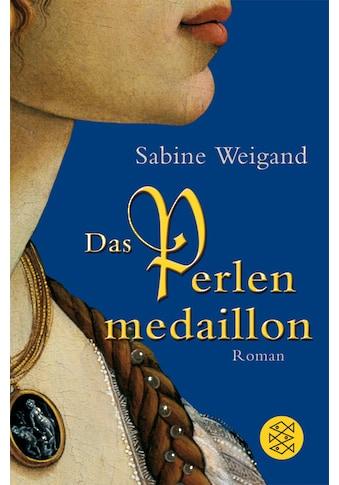 Buch Das Perlenmedaillon / Sabine Weigand kaufen