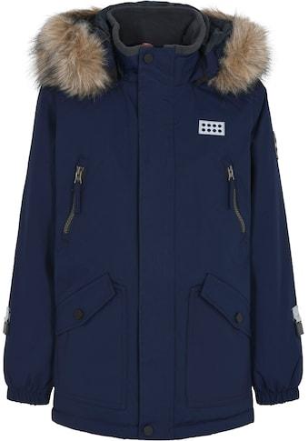LEGO® Wear Winterjacke »LWJODIE 708«, mit vielen Taschen kaufen