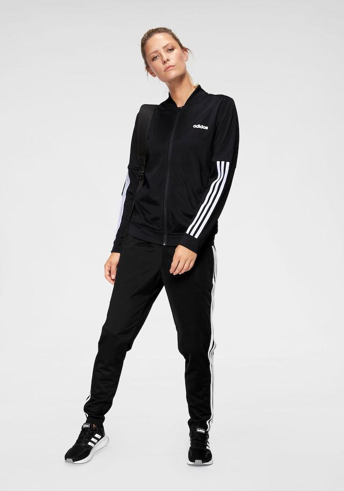 neue Fotos neues Erscheinungsbild schön in der Farbe adidas Trainingsanzug (Set, 2 tlg.)