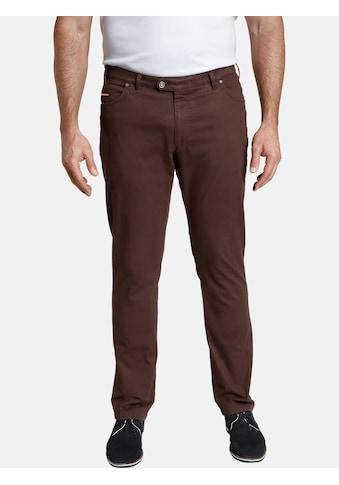 Charles Colby Stretch-Hose »BARON LESLIE«, mit Druckmuster kaufen