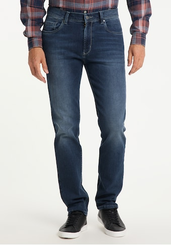 Pioneer Authentic Jeans Regular-fit-Jeans »THOMAS« kaufen