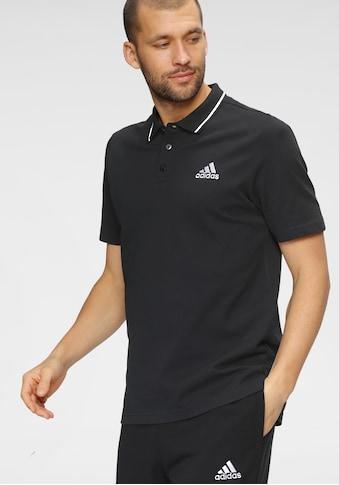 adidas Performance Poloshirt »ESSENTIALS POLO« kaufen