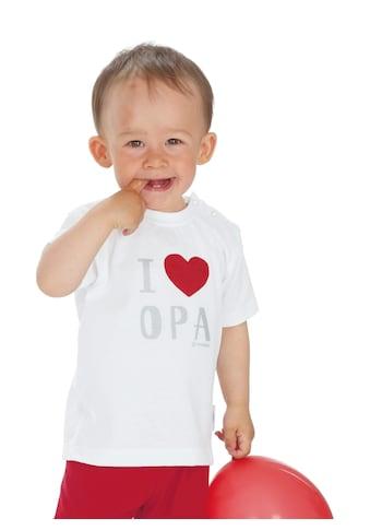 Trigema T-Shirt, Lieblings-Opa kaufen