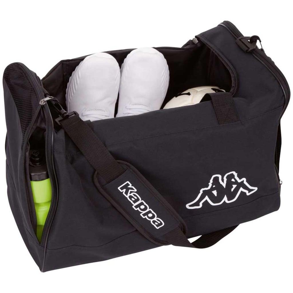Kappa Sporttasche »VIGRA«, mit praktischem Trockenfach<br />