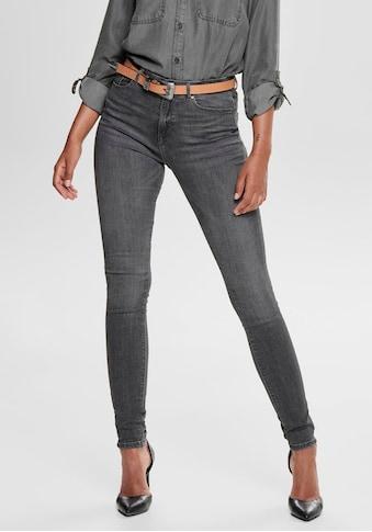 Only High - waist - Jeans »ONLPAOLA LIFE« kaufen