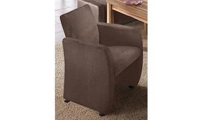Max Winzer® Sessel »Noah« kaufen