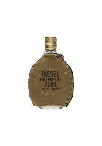 Diesel Eau de Toilette »Fuel for Life Homme« kaufen