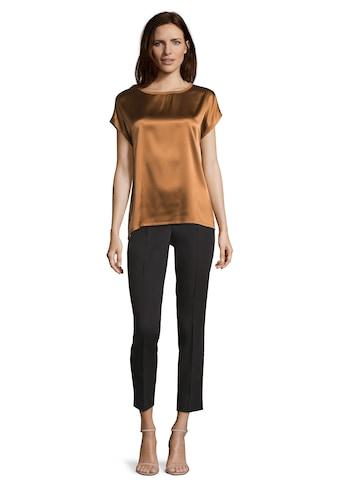 Betty&Co Shirtbluse »kurzarm« kaufen